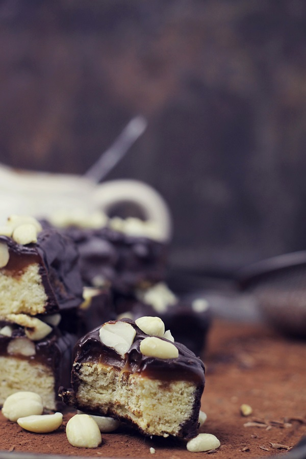 Batoane Snickers