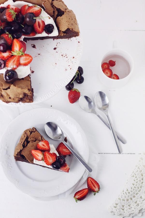 prajitura cu ciocolata si mascarpone