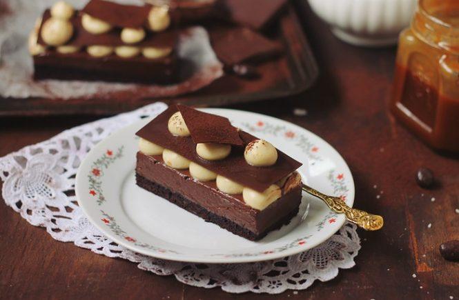 entremet ciocolatacramel (4)