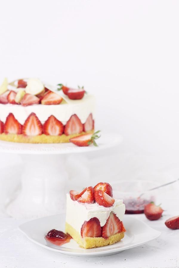 Tort Fraisier