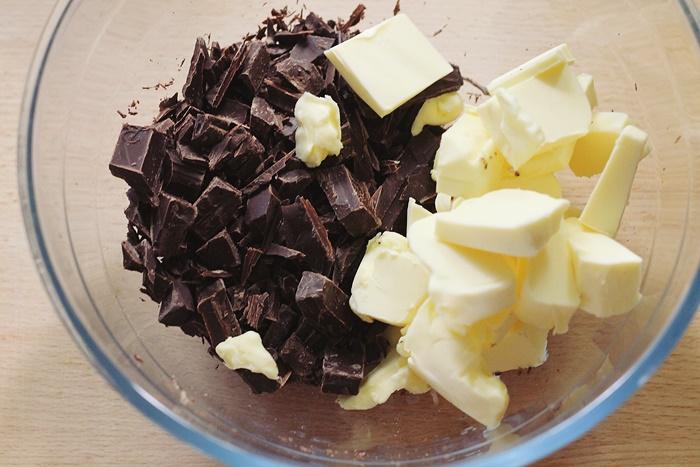 lava cake preparare (1)