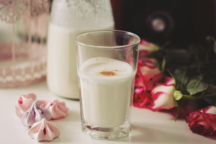 lapte de caju